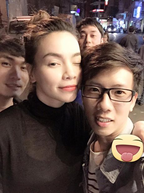 Choang hanh dong tao bao cua Ha Ho voi 'chong nguoi ta' - Anh 23