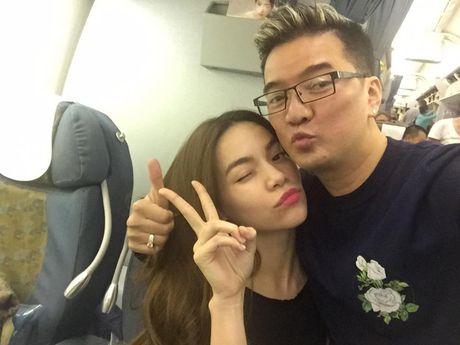Choang hanh dong tao bao cua Ha Ho voi 'chong nguoi ta' - Anh 9