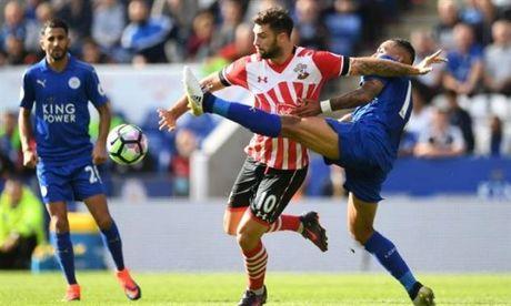 Goc Leicester: Tam ly va chieu sau doi hinh - Anh 1