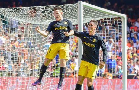 Vong 7 La Liga: Loan, nhung vui - Anh 2