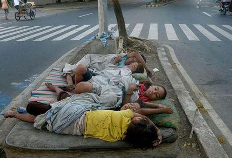 Ngot ngat cuoc song chen chuc o thu do Manila - Anh 10