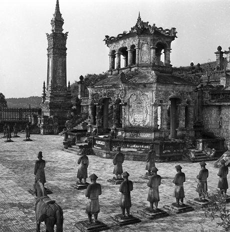 Hinh anh tuyet voi ve xu Hue dau thap nien 1950 - Anh 3