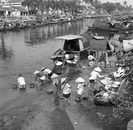 Hinh anh tuyet voi ve xu Hue dau thap nien 1950 - Anh 5