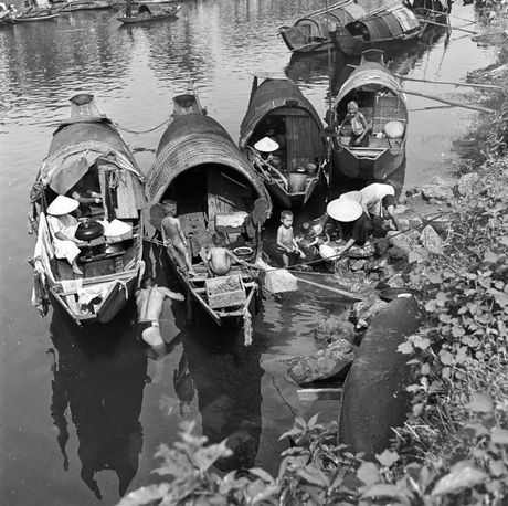 Hinh anh tuyet voi ve xu Hue dau thap nien 1950 - Anh 6