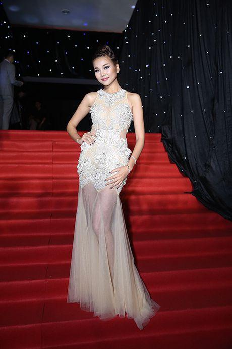 Top my nhan Viet mac dep nhat dem chung ket Next top model - Anh 1