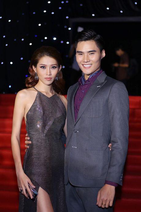 Top my nhan Viet mac dep nhat dem chung ket Next top model - Anh 6