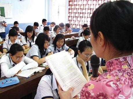 Lai Chau thong bao hop dong giao vien Tieng Anh - Anh 1