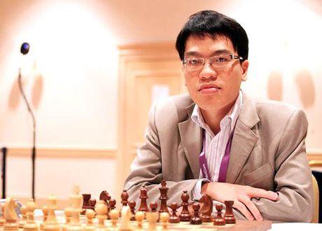 Le Quang Liem van giu hang 30 the gioi - Anh 1