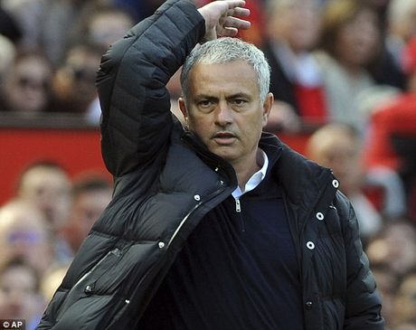 'Nguoi dac biet' cho rang M.U da co the thang 6-0 - Anh 1