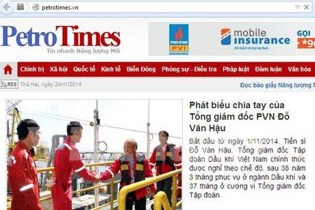 Cach chuc Tong bien tap, thu hoi the nha bao cua ong Nguyen Nhu Phong - Anh 1
