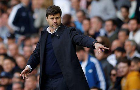 That bai truoc Tottenham, Pep Guardiola tam phuc khau phuc - Anh 3