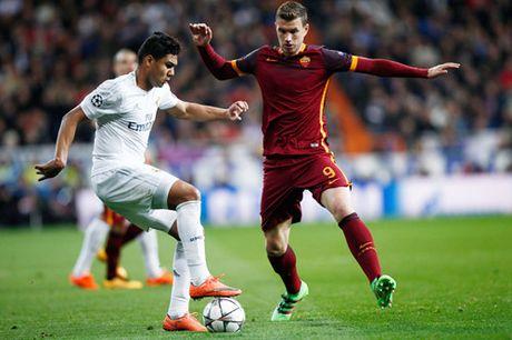 Real Madrid hoa 4 tran lien tiep: Nguy that roi, Zidane! - Anh 2