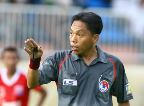 Cong Phuong gap lai trong tai gioi bac nhat Thai Lan - Anh 3