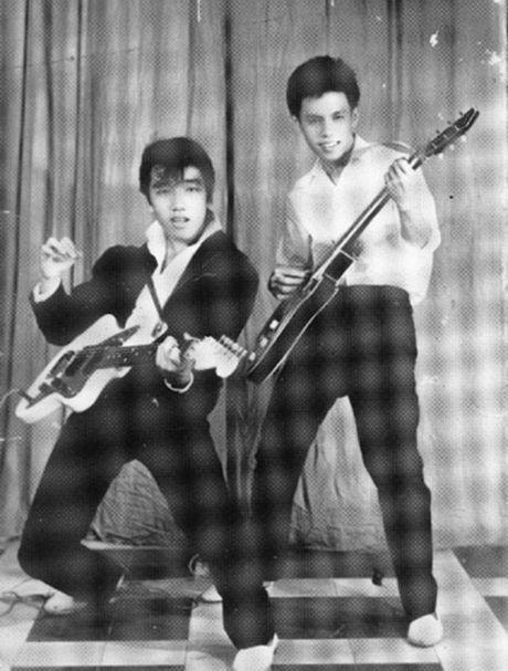 Sol Vang: Danh ca Elvis Phuong tai xuat - Anh 1