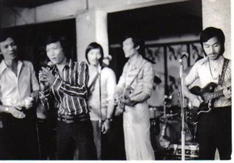 Sol Vang: Danh ca Elvis Phuong tai xuat - Anh 2