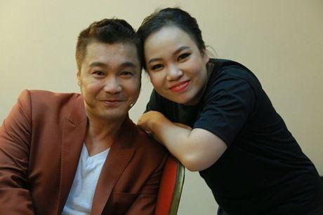 Ly Hung da muon thoat e, cong khai to tinh voi Le Trang - Anh 3