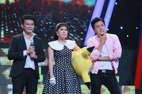 Ly Hung da muon thoat e, cong khai to tinh voi Le Trang - Anh 4