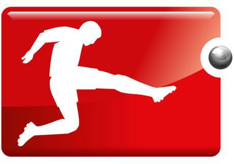 "Bayern Munich va Neuer ""lam nen"" cho sieu pham theo phong cach logo Bundesliga - Anh 1"
