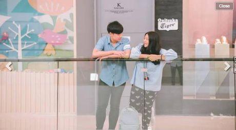 "Cap doi Thai Lan ""nang beo - chang soai ca"" gay sot mang xa hoi - Anh 5"