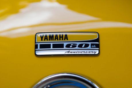 Yamaha XV 950 Racer ABS phien ban ky niem 60 nam - Anh 16
