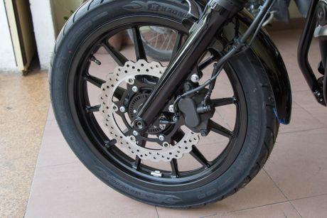 Yamaha XV 950 Racer ABS phien ban ky niem 60 nam - Anh 17