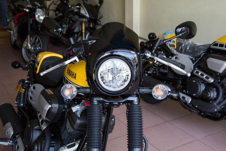 Yamaha XV 950 Racer ABS phien ban ky niem 60 nam - Anh 18