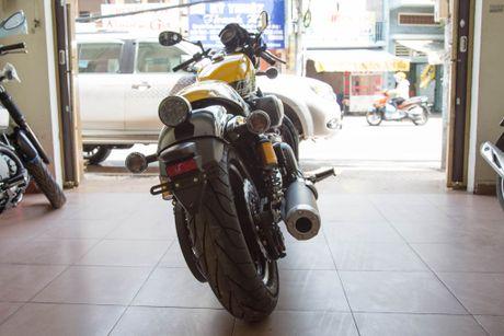 Yamaha XV 950 Racer ABS phien ban ky niem 60 nam - Anh 9