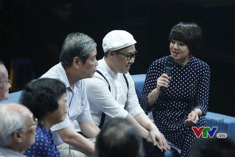 "Trung Quan Idol so hat ""Tinh ca"" - Anh 2"