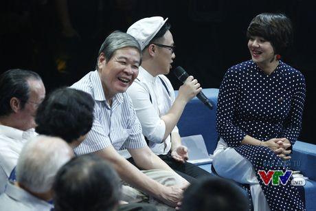 "Trung Quan Idol so hat ""Tinh ca"" - Anh 3"
