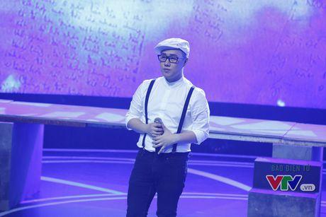 "Trung Quan Idol so hat ""Tinh ca"" - Anh 9"