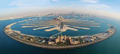 Nhung ky luc an tuong nhat chi co o Dubai - Anh 10