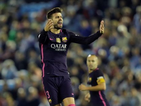 Thua tran cau 7 ban thang, Barcelona vuot ngoi dau La Liga - Anh 5