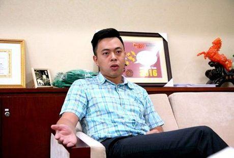 Pho Thu tuong yeu cau lam ro viec bo nhiem con ong Vu Huy Hoang - Anh 1