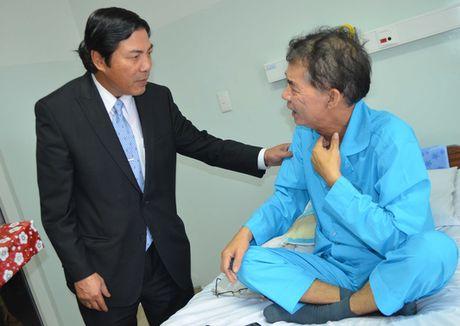 De nghi truy tang danh hieu anh hung cho ong Nguyen Ba Thanh - Anh 1