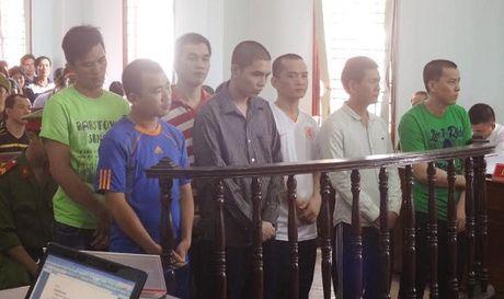 Dai ca giang ho Hien 'khap' linh 20 nam tu - Anh 1
