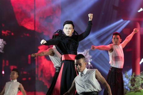 Man nhan voi Liveshow 12 ty cua Dam Vinh Hung - Anh 12
