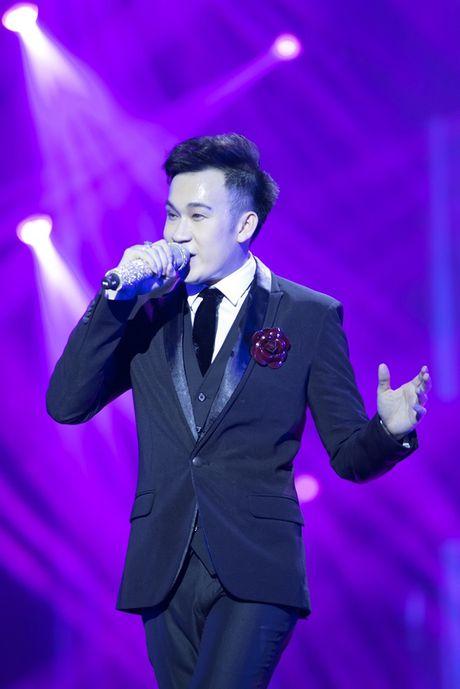 Man nhan voi Liveshow 12 ty cua Dam Vinh Hung - Anh 13