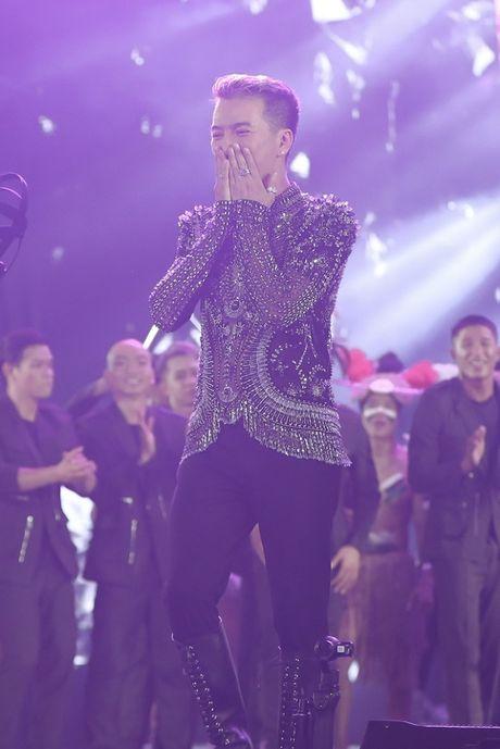 Man nhan voi Liveshow 12 ty cua Dam Vinh Hung - Anh 19