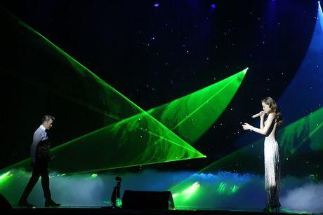 Man nhan voi Liveshow 12 ty cua Dam Vinh Hung - Anh 20