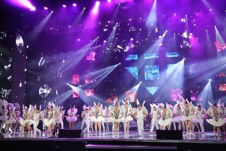 Man nhan voi Liveshow 12 ty cua Dam Vinh Hung - Anh 21