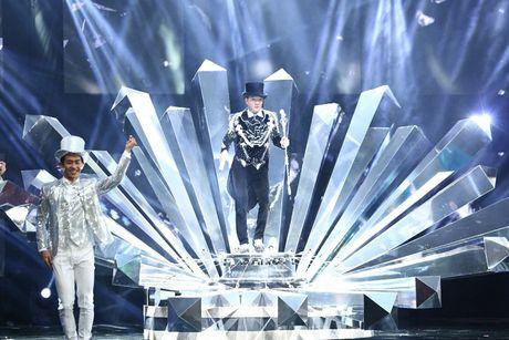 Man nhan voi Liveshow 12 ty cua Dam Vinh Hung - Anh 23
