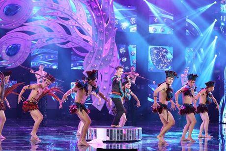 Man nhan voi Liveshow 12 ty cua Dam Vinh Hung - Anh 24
