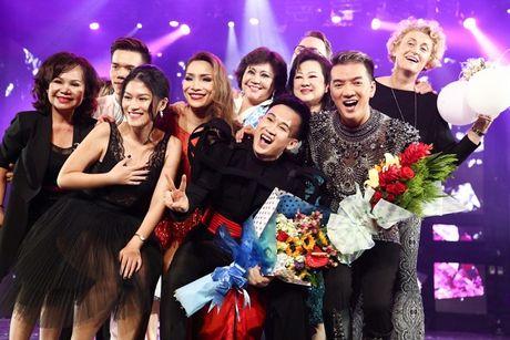 Man nhan voi Liveshow 12 ty cua Dam Vinh Hung - Anh 28