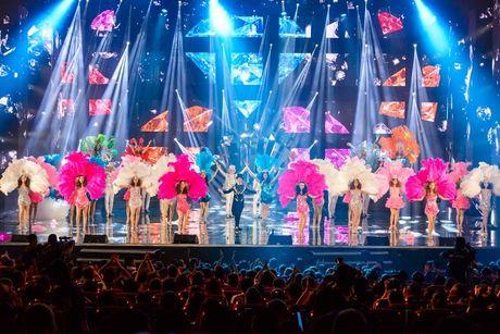 Man nhan voi Liveshow 12 ty cua Dam Vinh Hung - Anh 3