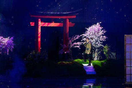 Man nhan voi Liveshow 12 ty cua Dam Vinh Hung - Anh 7