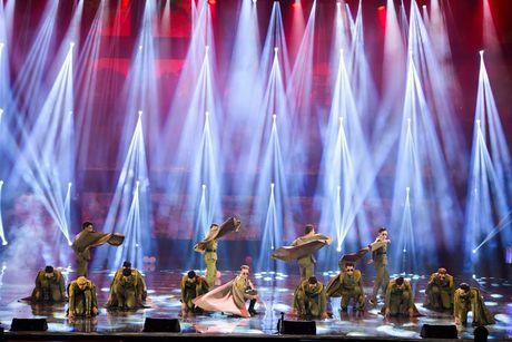 Man nhan voi Liveshow 12 ty cua Dam Vinh Hung - Anh 8