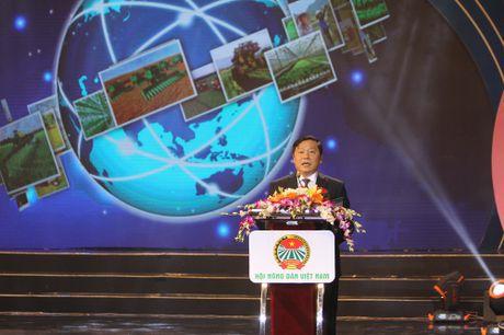 Nong dan Hoa Binh doat giai nhat cuoc thi 'Nong dan voi cong nghe thong tin' - Anh 1