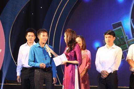 Nong dan Hoa Binh doat giai nhat cuoc thi 'Nong dan voi cong nghe thong tin' - Anh 4