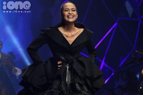 5 dieu dang tiec cua chung ket Vietnam's Next Top Model 2016 - Anh 6