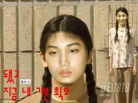 Anh che: Nhung 'co nang' EXO xinh dep - Anh 1